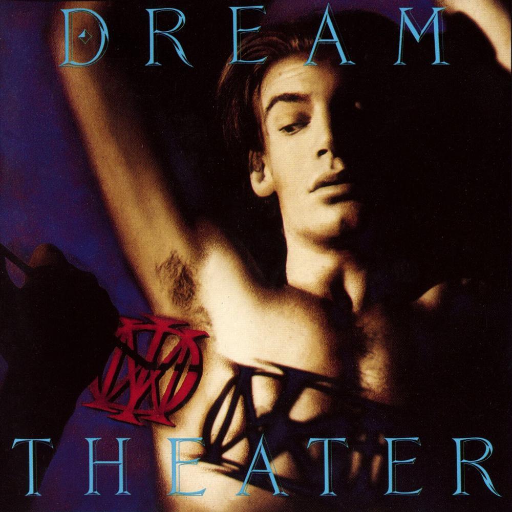 Dream Theater: When Dream and Day Unite