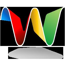 Logo Google Wave