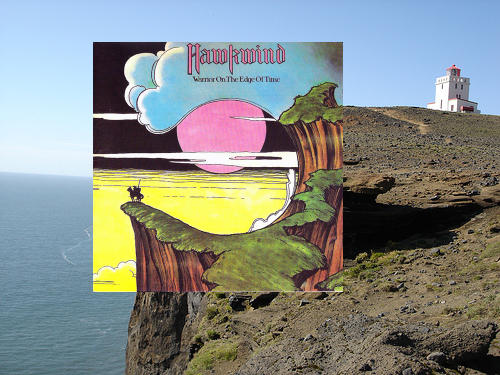 "Hawkwind ""Warrior at the Edge of Time"" extended"