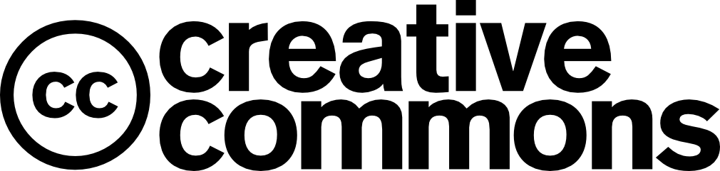 Creative Commons logo (large)
