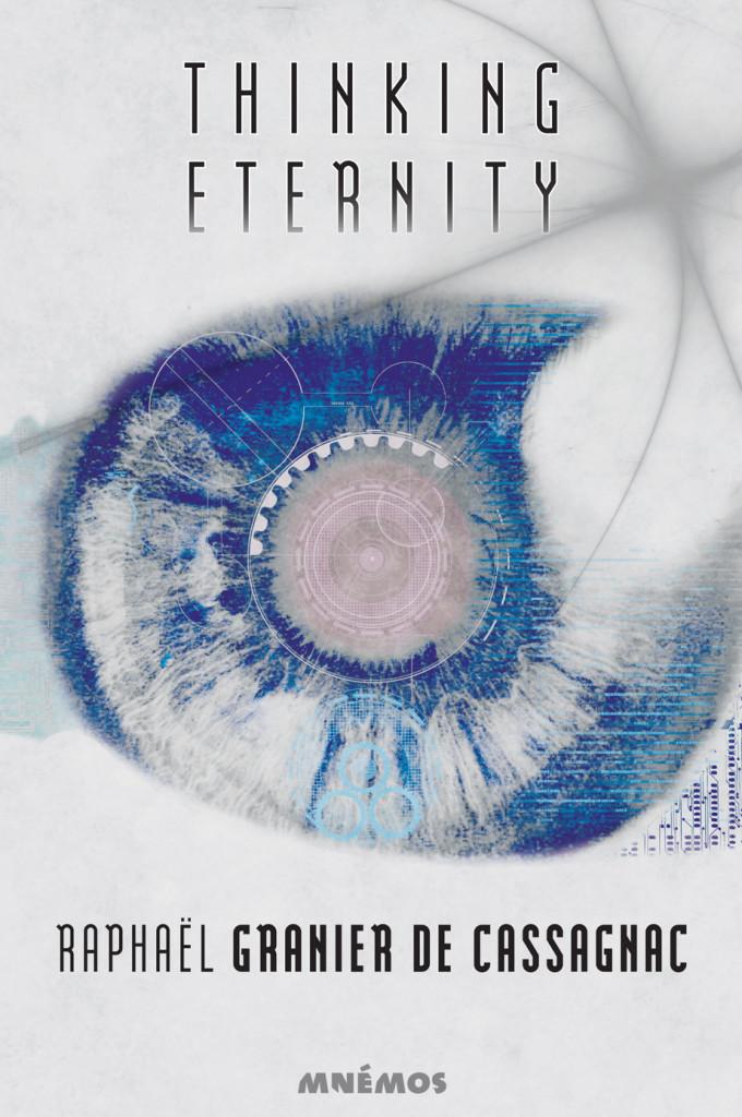 """Thinking Eternity"", de Raphaël Granier de Cassagnac"