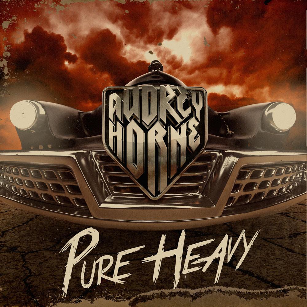 Audrey Horne: Pure Heavy