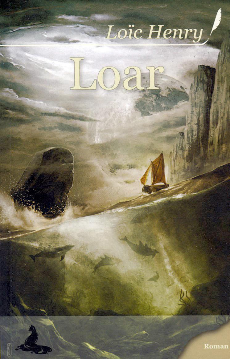 """""""Loar"""", de Loïc Henry"""