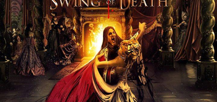 Jørn Lande & Trond Holter Present: Dracula, Swing of Death