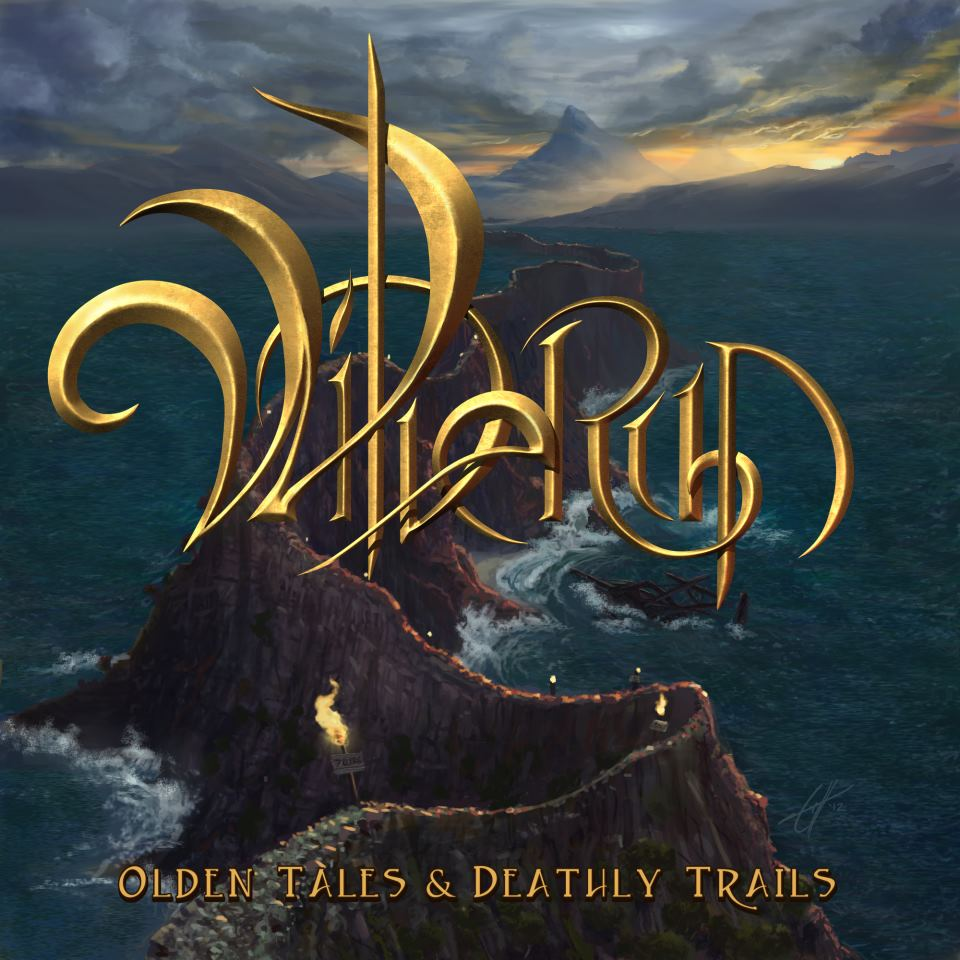 Wilderun: Olden Tales & Deathly Trails