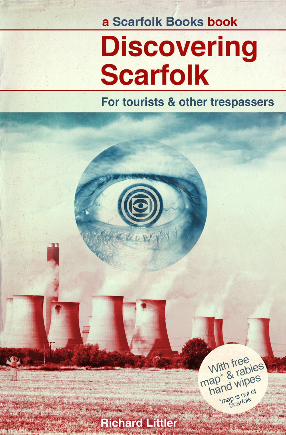 Discovering Scarfolk, de Richard Littler