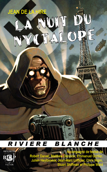 """La Nuit du Nyctalope"""