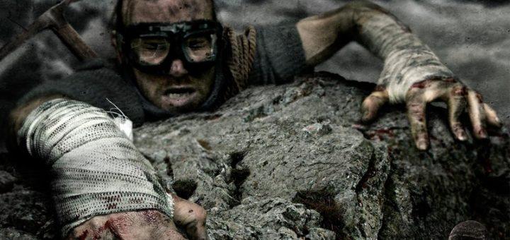 Pendragon: Men Who Climb Mountains