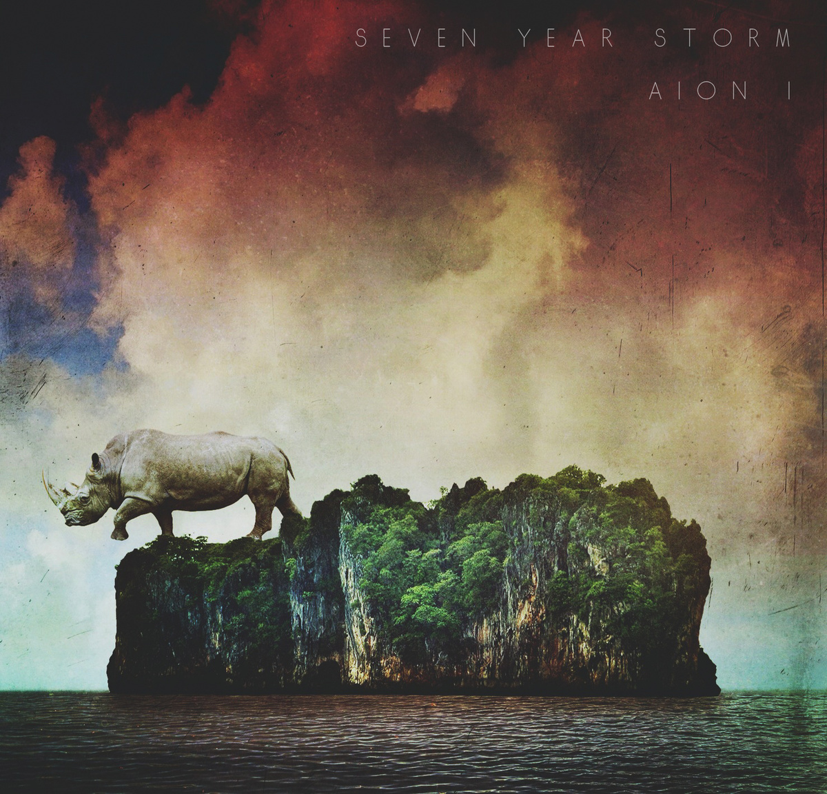 Seven Year Storm: Aion I