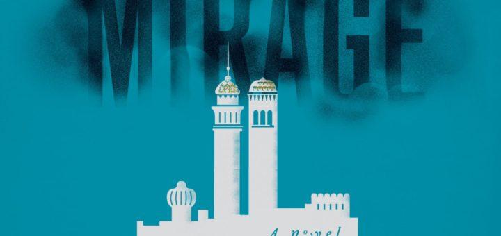 « The Mirage », de Matt Ruff