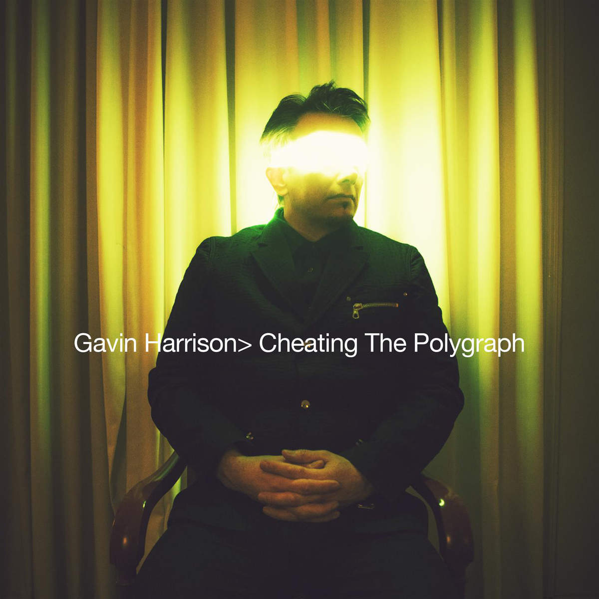 Gavin Harrison: Cheating the Polygraph