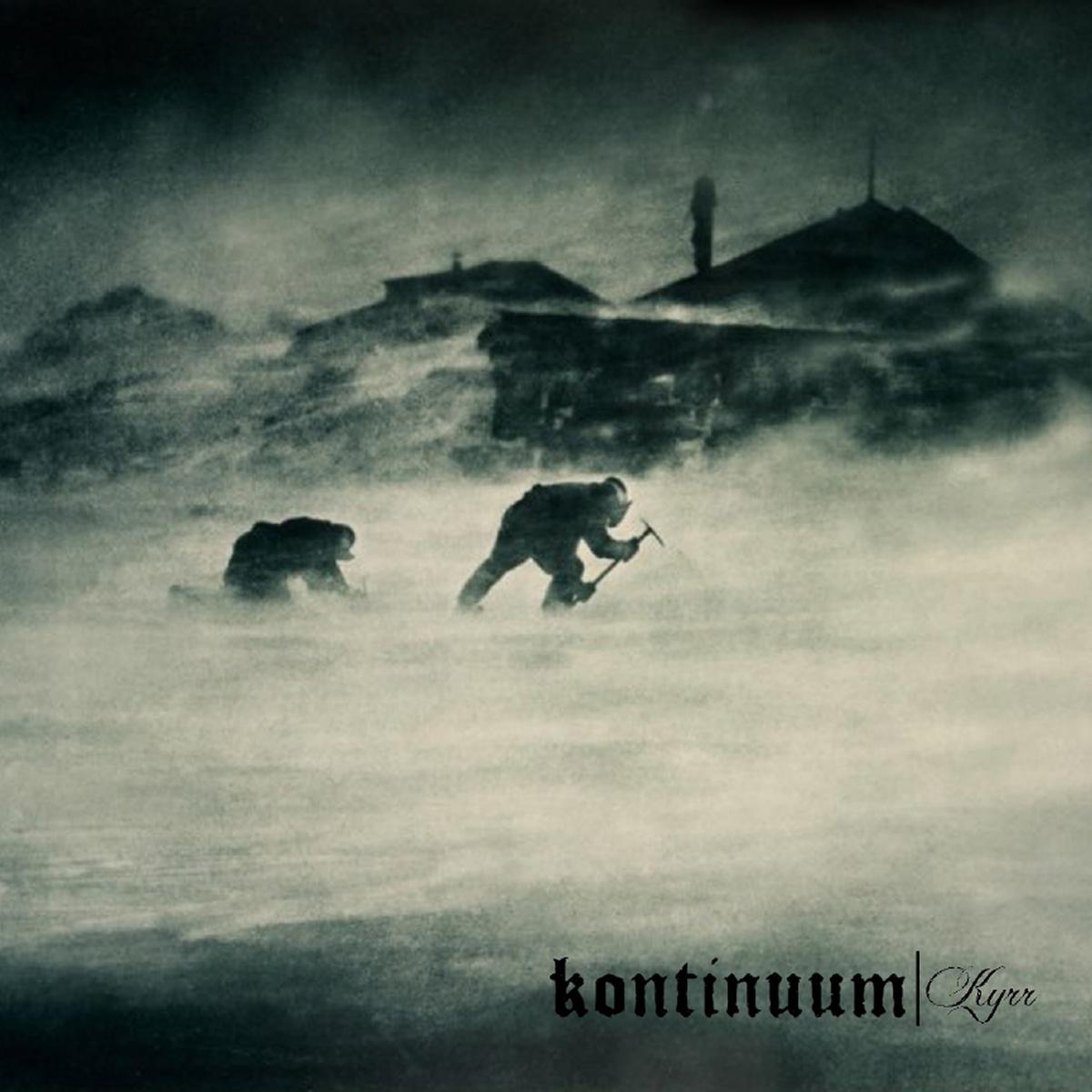 Kontinuum: Kyrr
