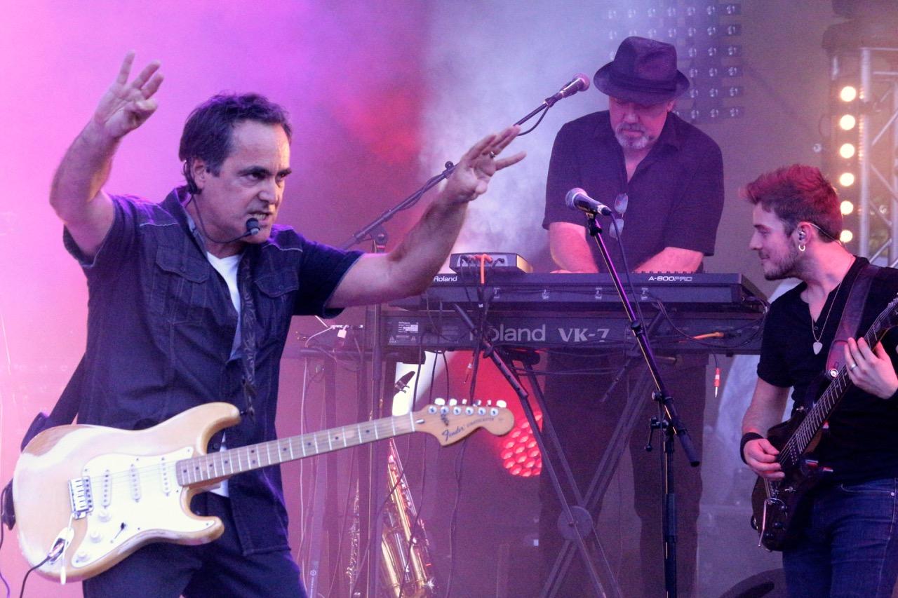 Neal Morse Band au Night of the Prog 2015