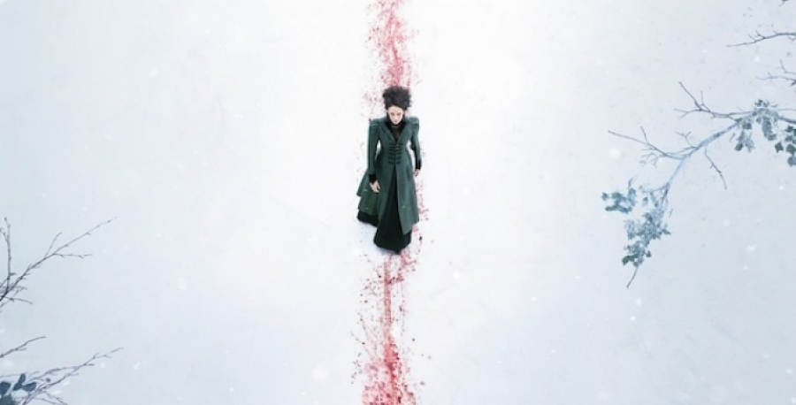 Penny Dreadful, saison 2