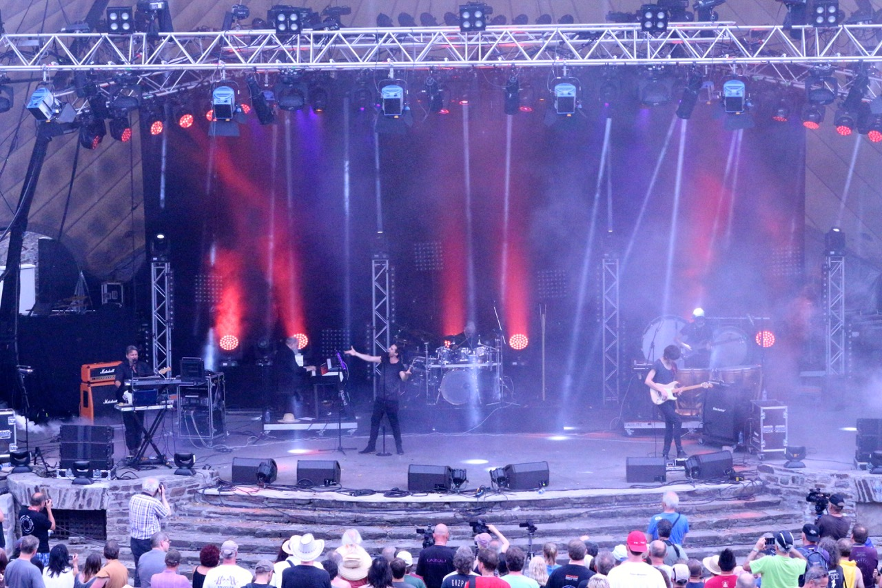 The Enid au Night of the Prog 2015