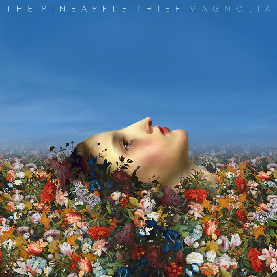 The Pineapple Thief: Magnolia
