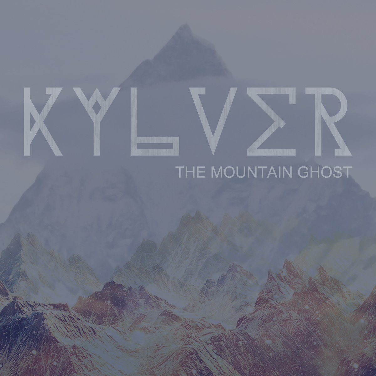 Kylver: The Mountain Ghost