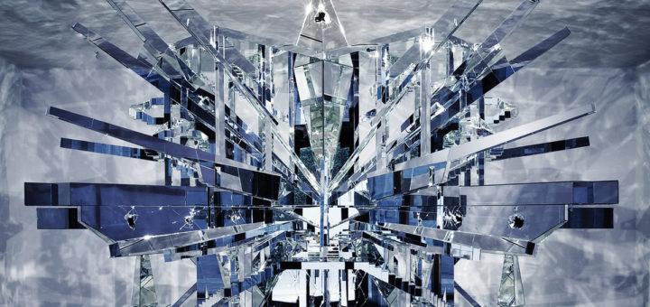 Locrian: Infinite Dissolution