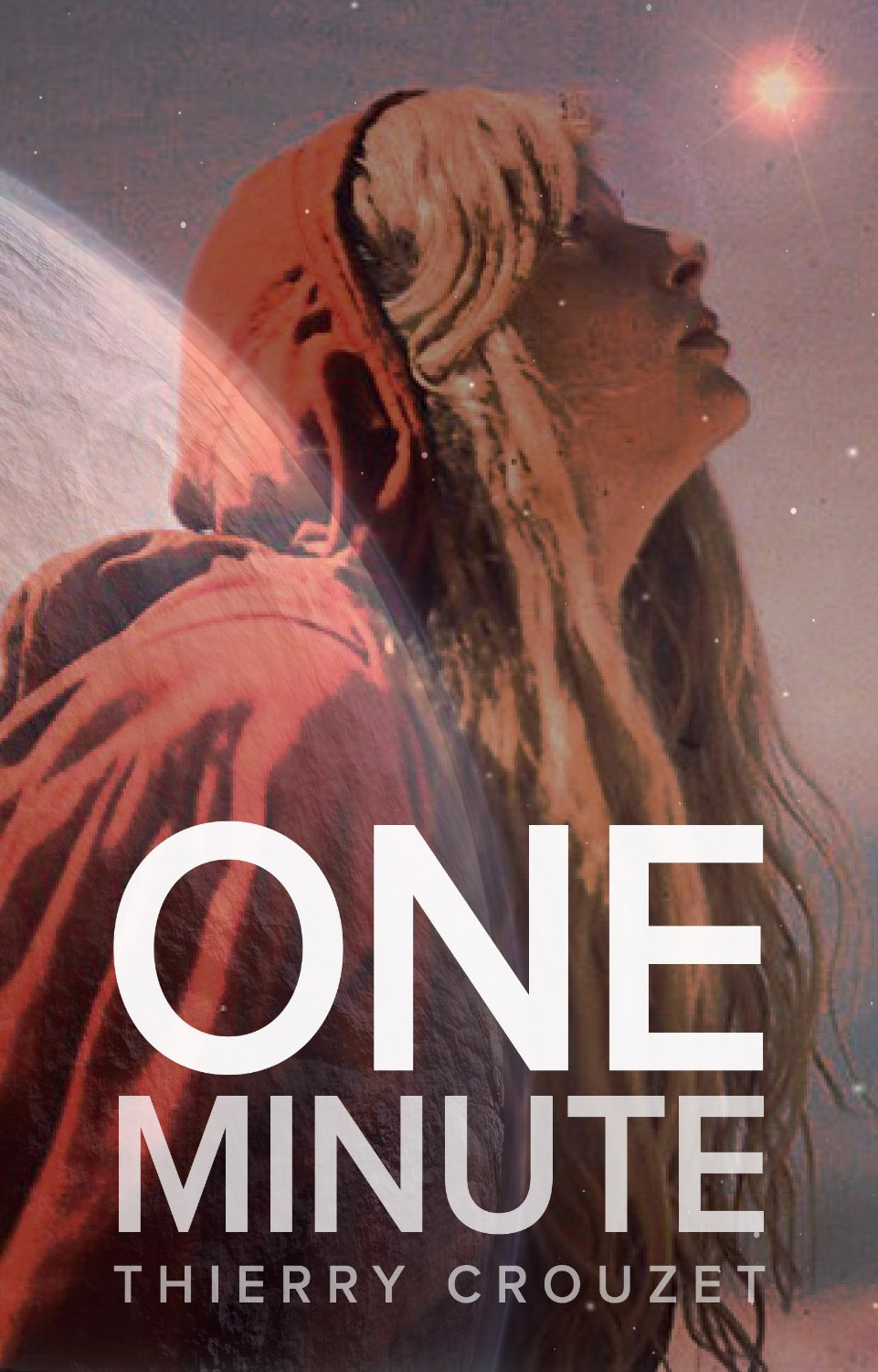 """One Minute"", de Thierry Crouzet"