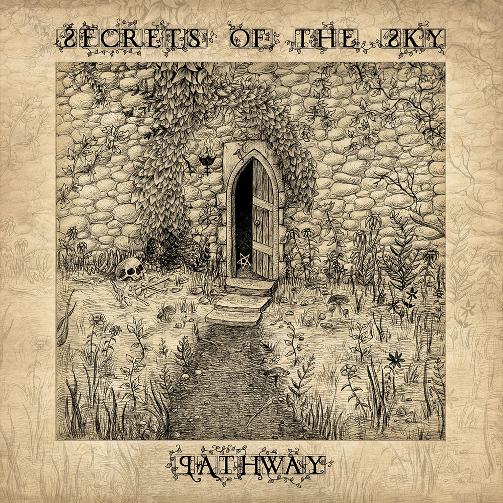 Secrets of the Sky: Pathway