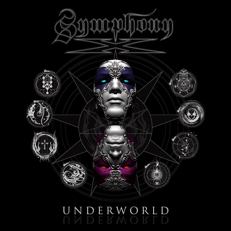 Symphony X: Underworld
