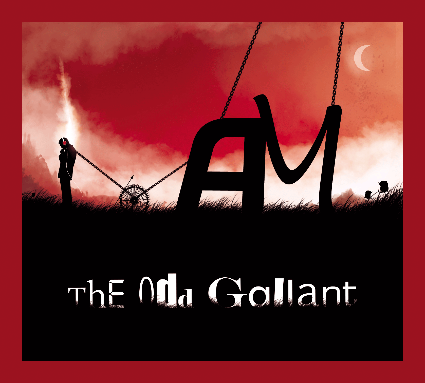 The Odd Gallant: AM