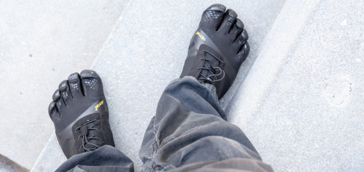Vibram Five Fingers 2015