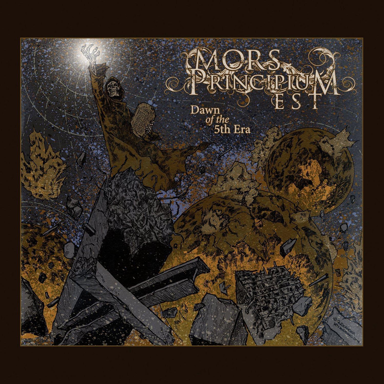 Mors Principium Est: Dawn of the Fifth Era
