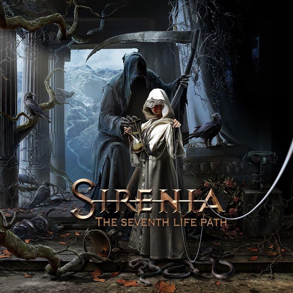 Sirenia: The Seventh Life Path