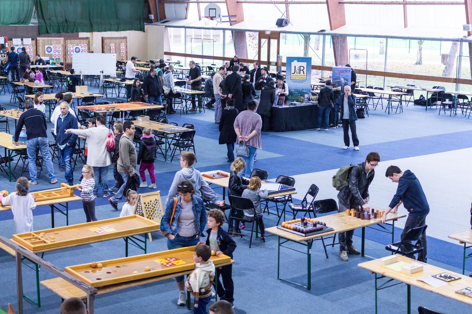 Festival du jeu Villepreux 2015-1