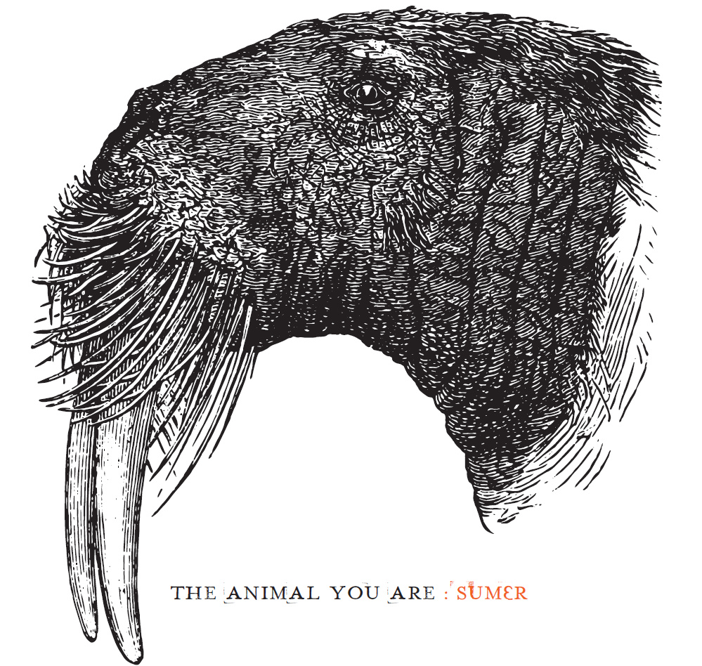 Sumer: The Animal You Are