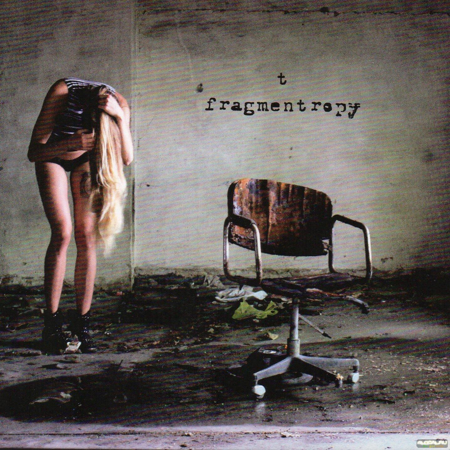 T: Fragmentropy