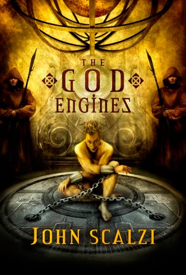 """The God Engines"", de John Scalzi"