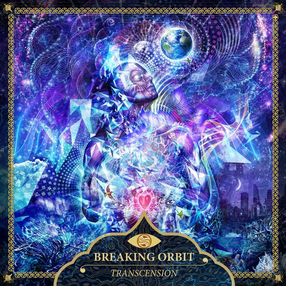 Breaking Orbit: Transcension