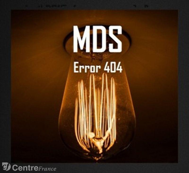 Monnaie de Singe: Error 404