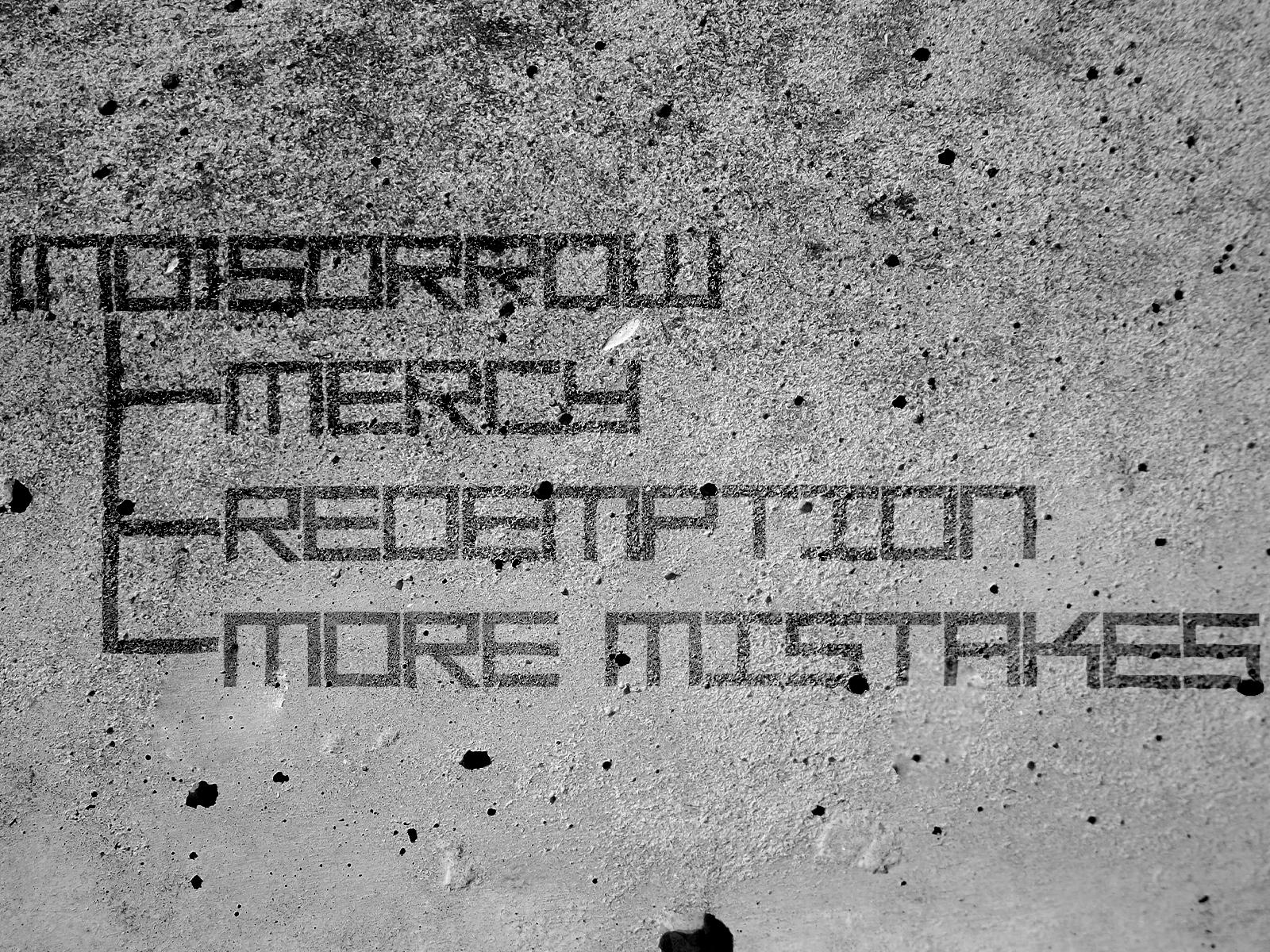 """""""No More Sorrow"""" by SilentDan297"""