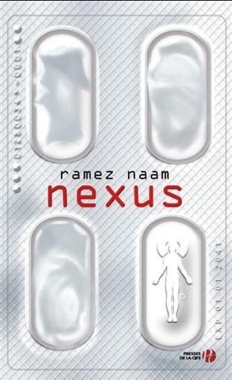 """""""Nexus"""", de Ramez Naam"""