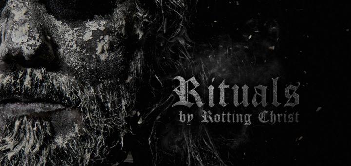 Rotting Christ: Rituals
