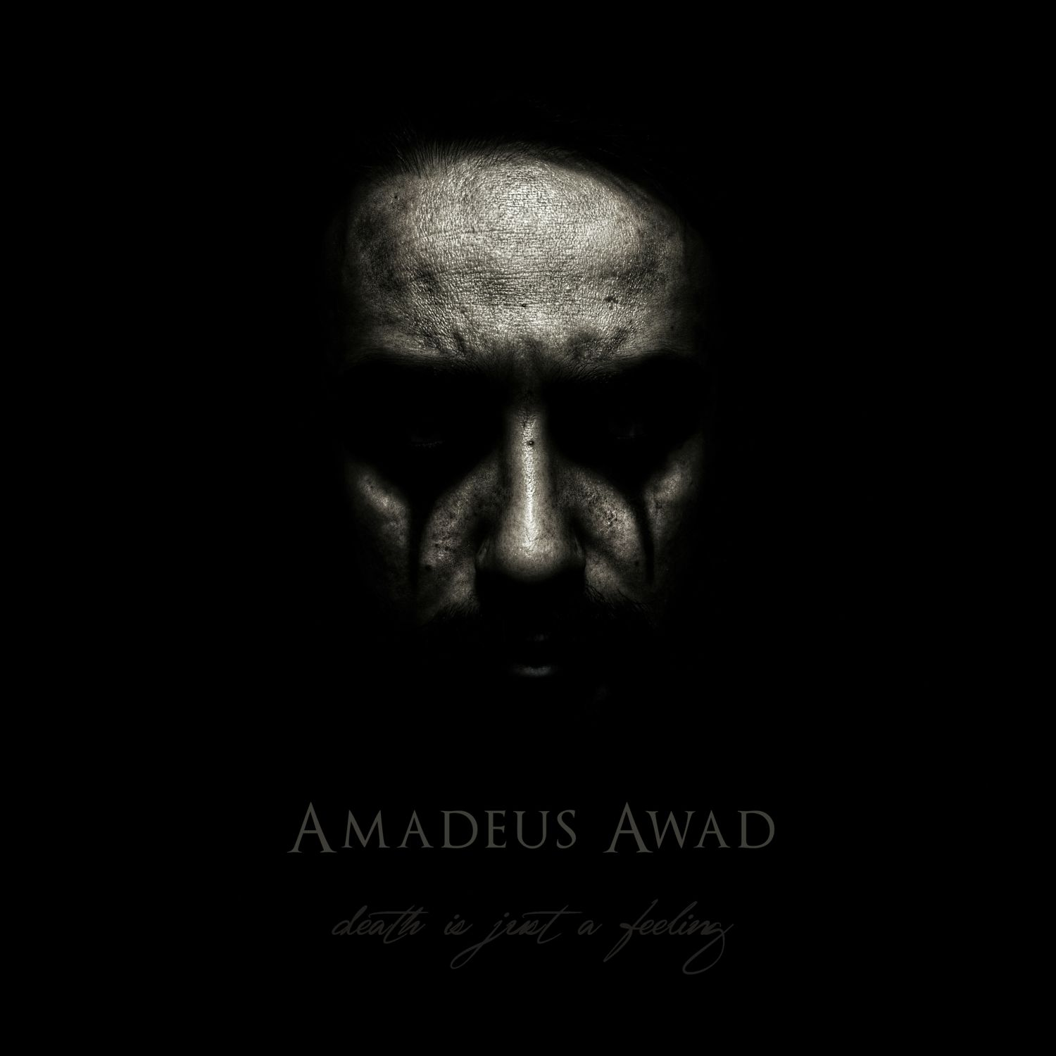 Amadeus Awad: Death Is Just a Feeling