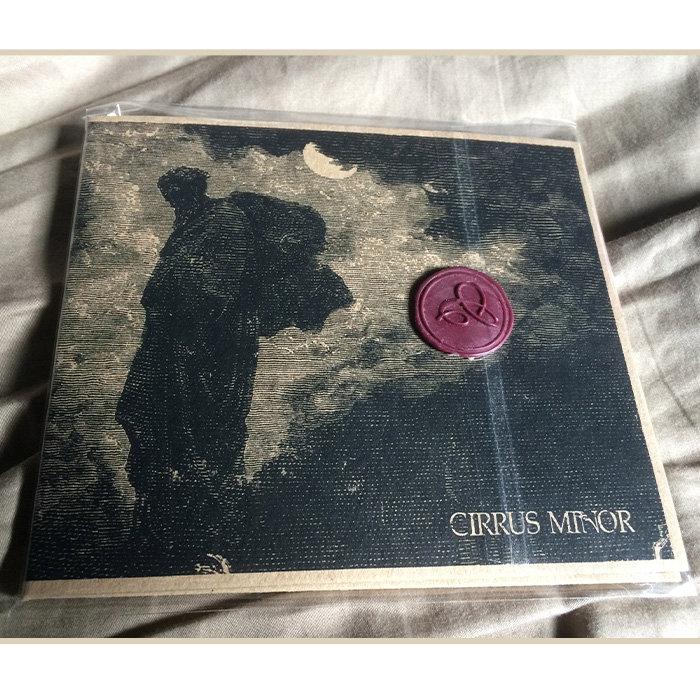 Cirrus Minor