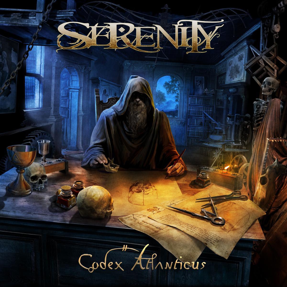 Serenity: Codex Atlanticus