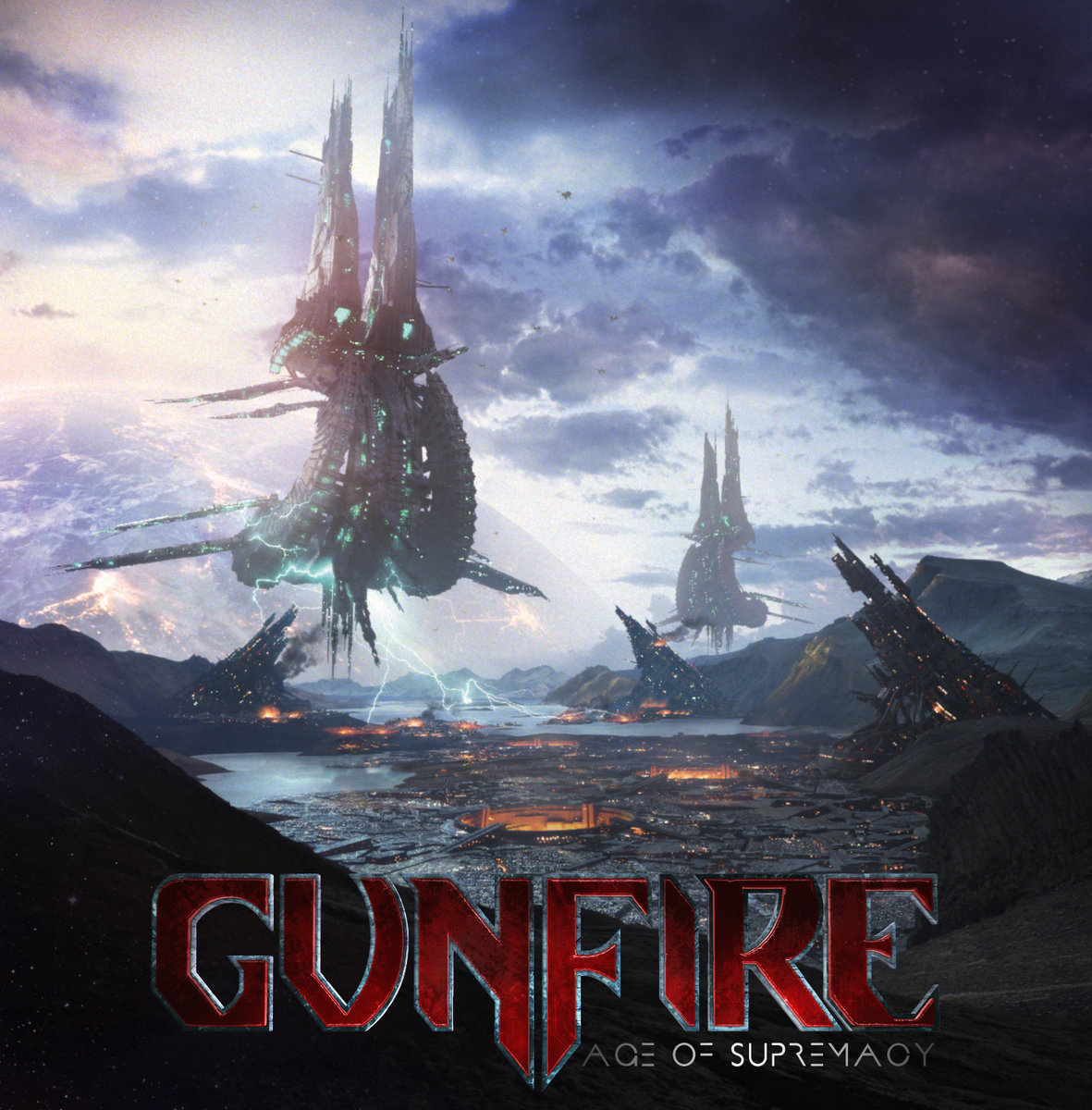 Gunfire: Age of Supremacy