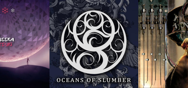 Jusska / Oceans of Slumber / The Kovenant