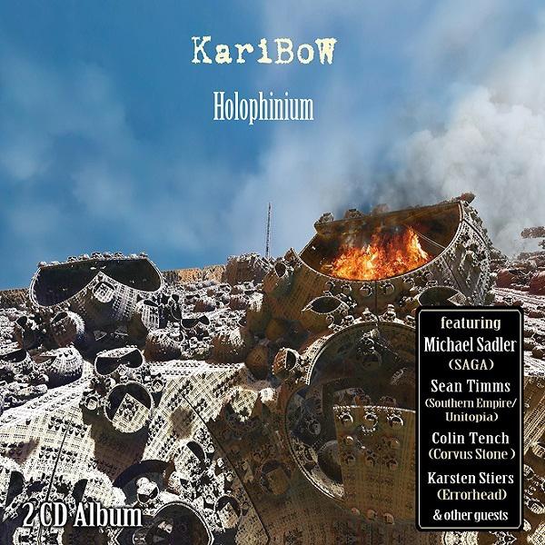 Karibow: Holophinium