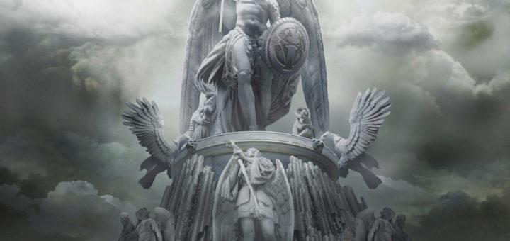 Crematory: Monument