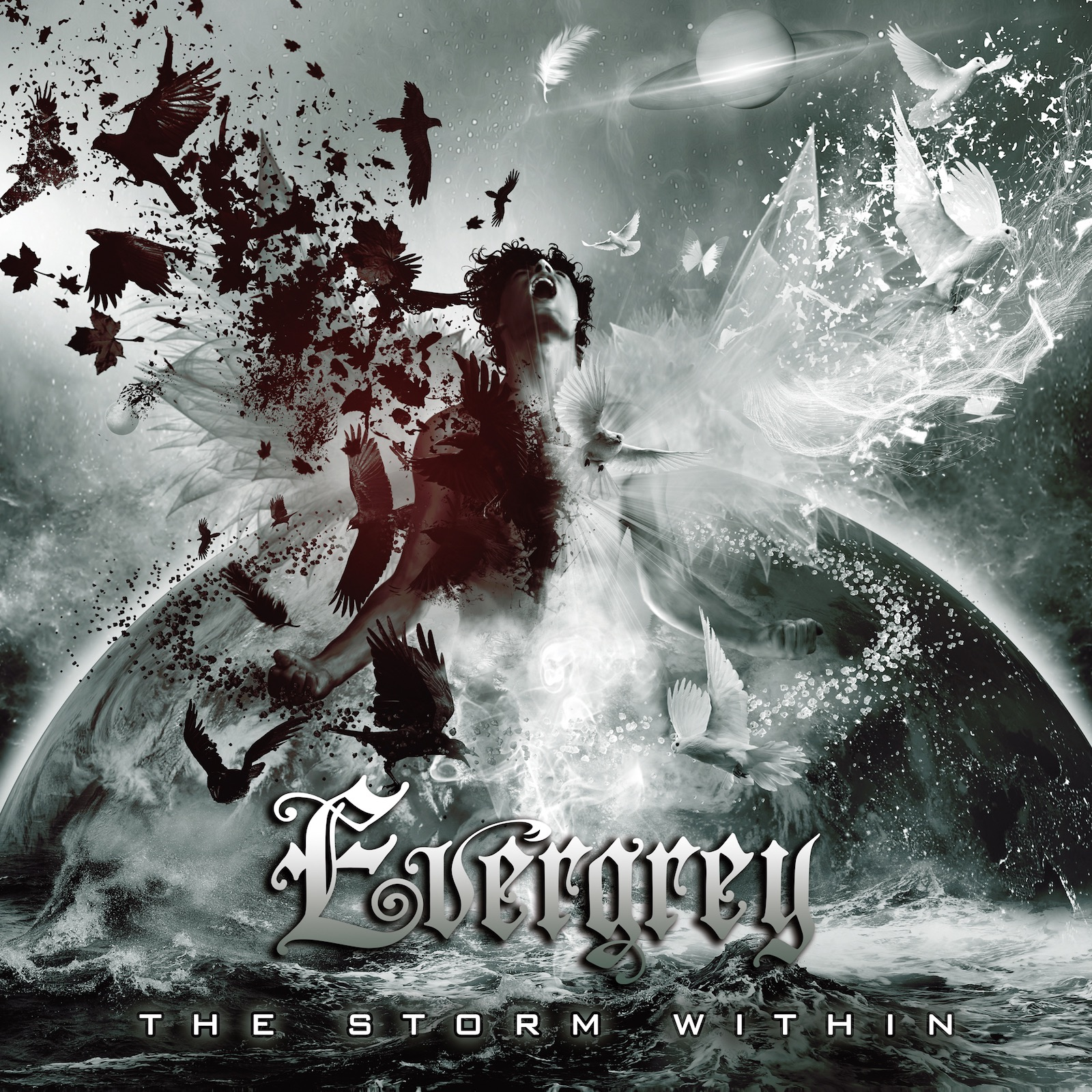 Evergrey: The Storm Within