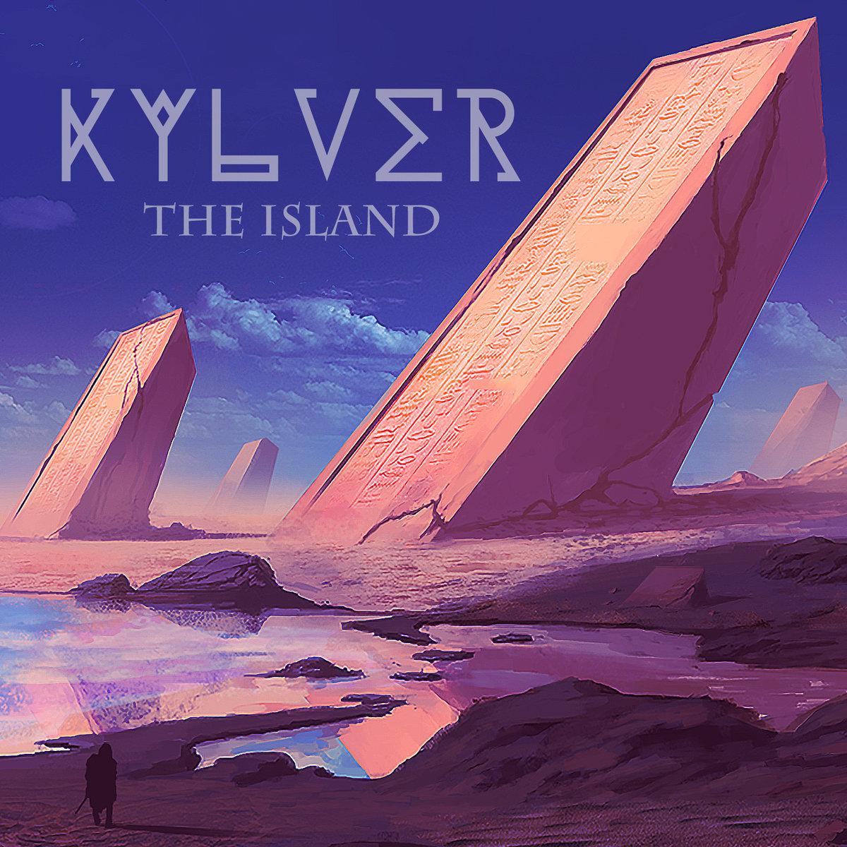 Kylver: The Island