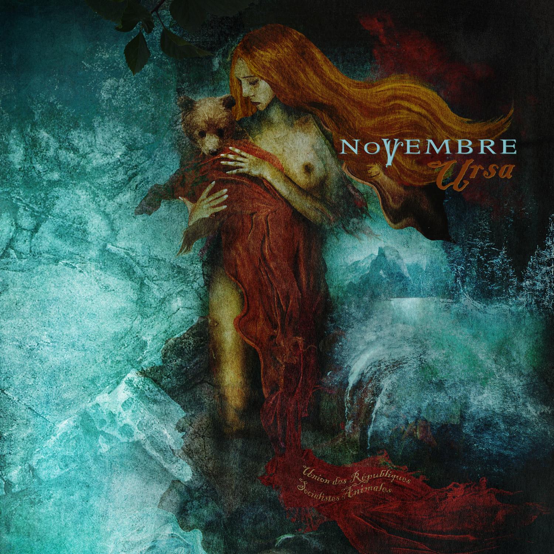 Novembre: URSA