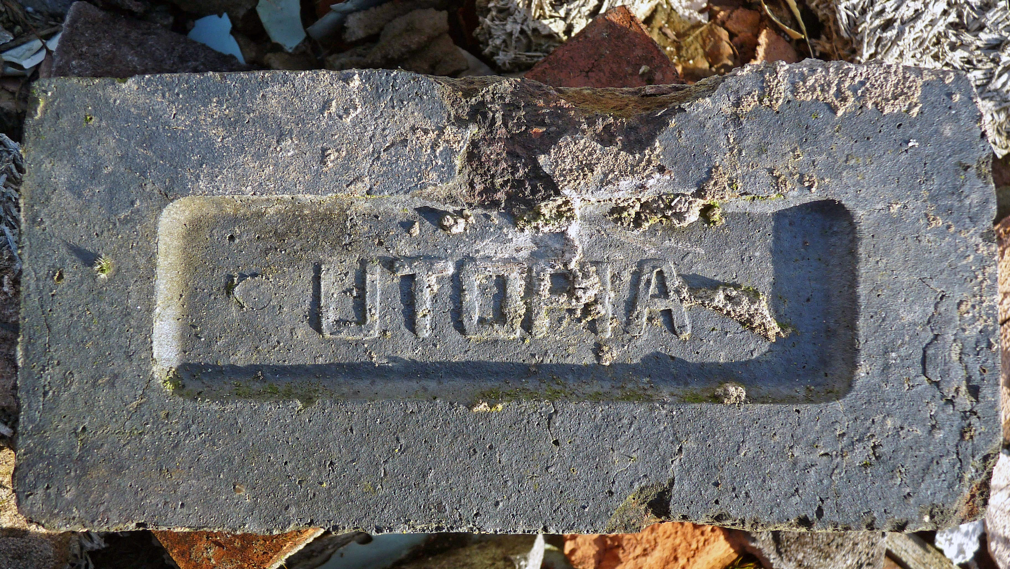 Utopia bricks