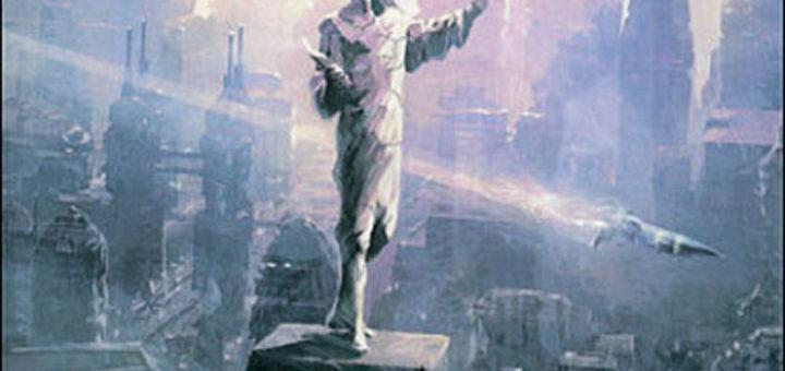 """""""Fondation"""", d'Isaac Asimov"""